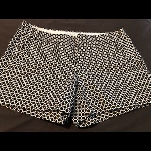 J Crew ladies shorts
